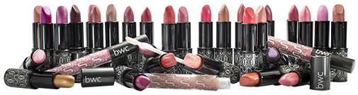 Beauty Without Cruelty - Lip Range